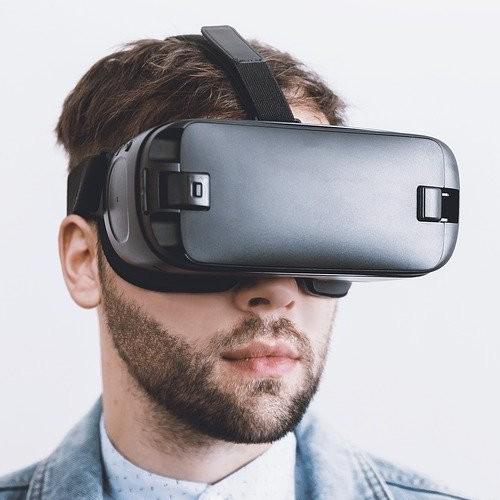 スマホ用VRゴーグルとは