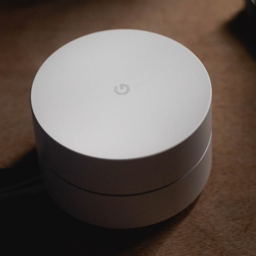 GoogleメッシュWi-Fi