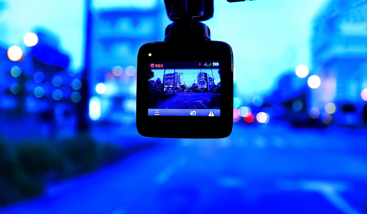 ドライブレコーダーおすすめトップ画像