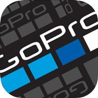 GoProのアプリアイコン