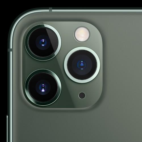 iPhoneのカメラ性能