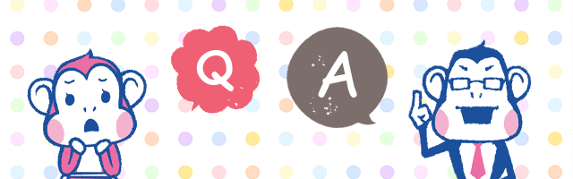 Q&Aのイメージ