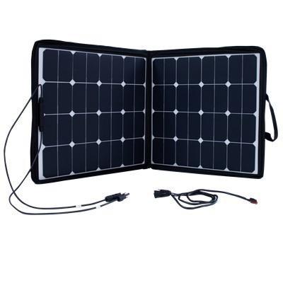 PR-HUG-400A用ソーラーパネル ブラック  PR-SOLARPANEL-100  商品コード:4589425240209