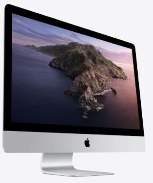 iMac側面画像