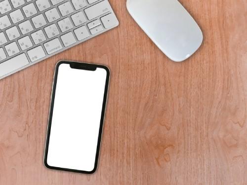 iPhoneとの連携