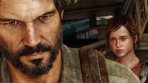 The Last of Us(ラストオブアス) Remastered