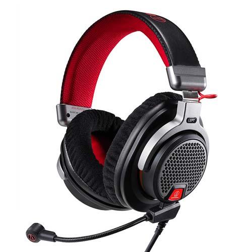 【audio-technica】 ゲーミングヘッドセット ATH-PDG1a JAN:4961310150730