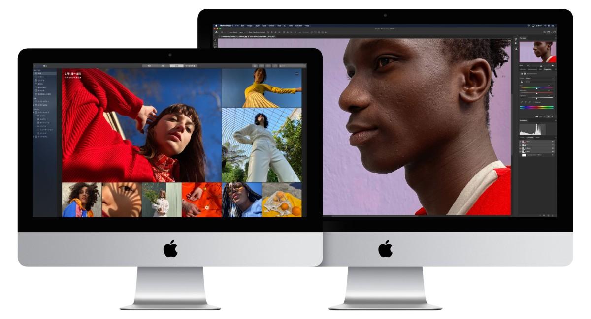 【2020年】現行のiMacは何種類?Windowsユーザーにも違いを教えて!のTOP画