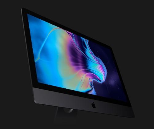 iMac綺麗すぎる