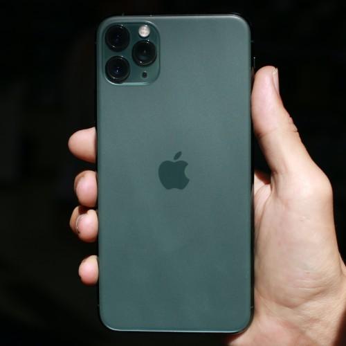 iPhone11ProMAXイメージ