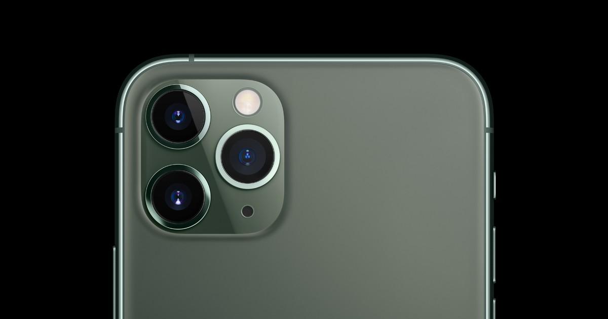 【2020年】iPhone11 ProとiPhone11 Pro MaxとiPhone 11の違いは?のTOP画