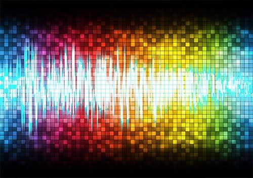 サウンドノイズのイメージ画像