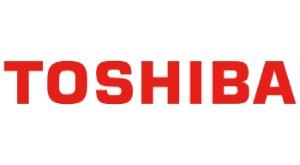 株式会社東芝のロゴ