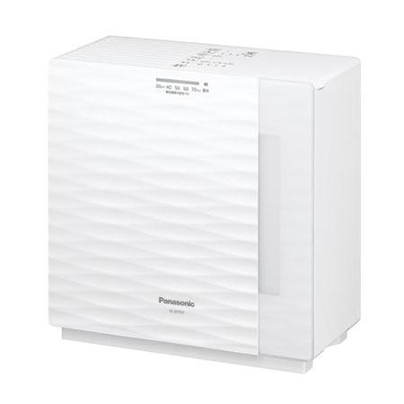 Panasonic(パナソニック ヒーターレス気化式加湿機 FE-KFT07-W 商品コード:4549980280362