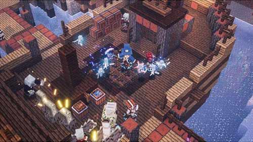 Minecraft Dungeons Hero Edition(マインクラフト ダンジョンズ ヒーロー エディション)