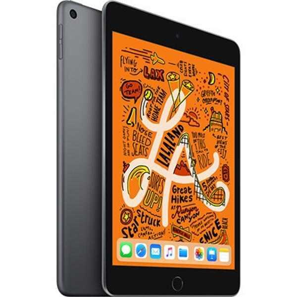 Apple iPad mini Wi-Fi 64GB - スペースグレイ MUQW2J-A 商品コード:4549995066227