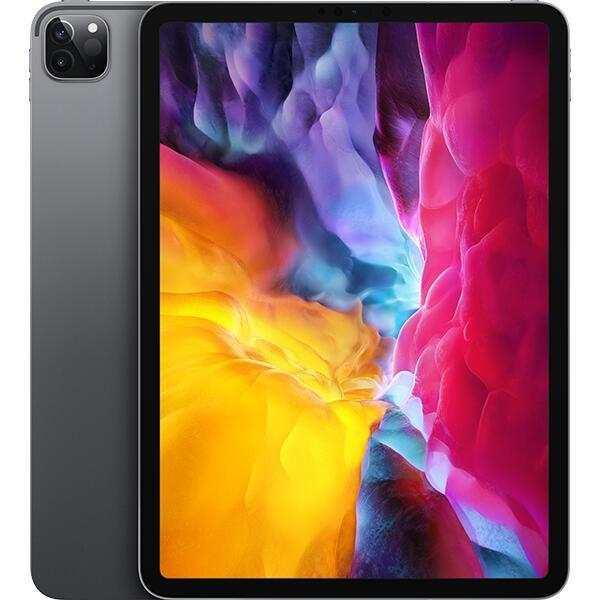 Apple 11インチiPad Pro Wi-Fi 128GB - スペースグレイ MY232J-A 商品コード:4549995147261