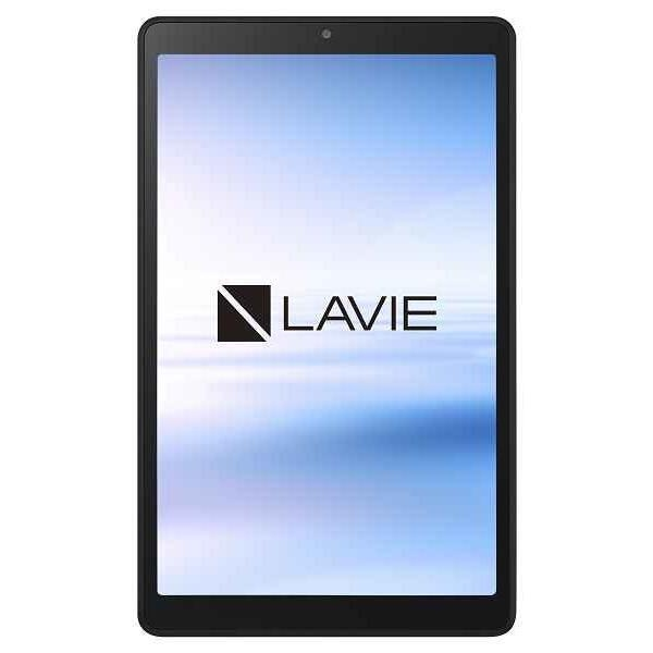 NEC 8インチタブレット LAVIE Tab E TE708/KAS Android9.0/MediaTek Helio P22T/メモリ4GB/ストレージ64GB シルバー  PC-TE708KAS 商品コード:4562447048060