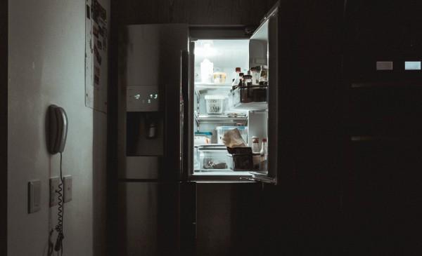 冷蔵庫の寿命が近いときのサインのイメージ画像