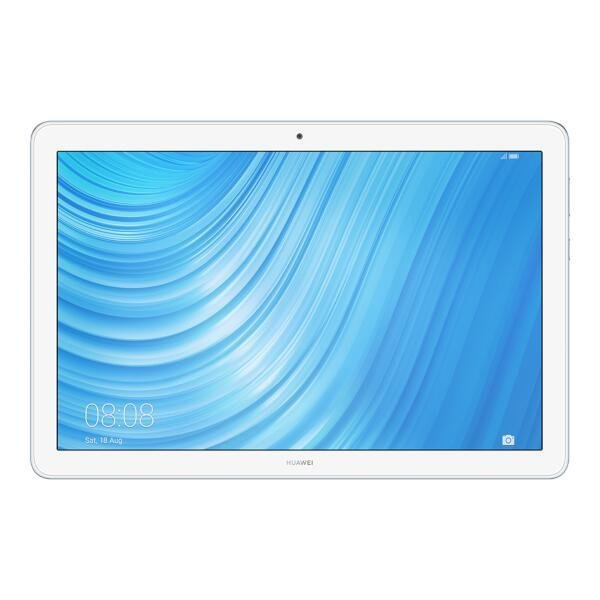 HUAWEI 10インチタブレット MediaPad T5 10 Wi-Fi 32GB ミストブルー T510-AGS2-W09-BL-32 商品コード:6901443322824