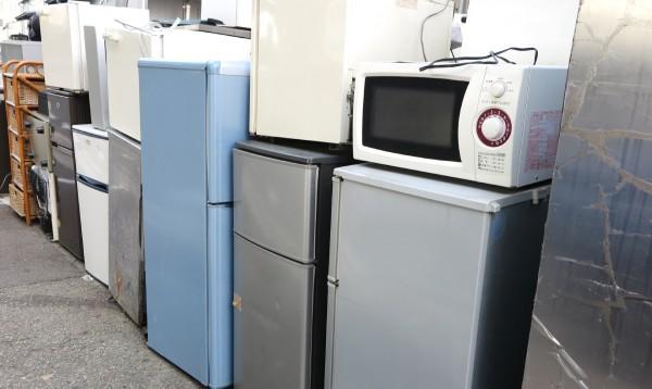 冷蔵庫の処分イメージ画像
