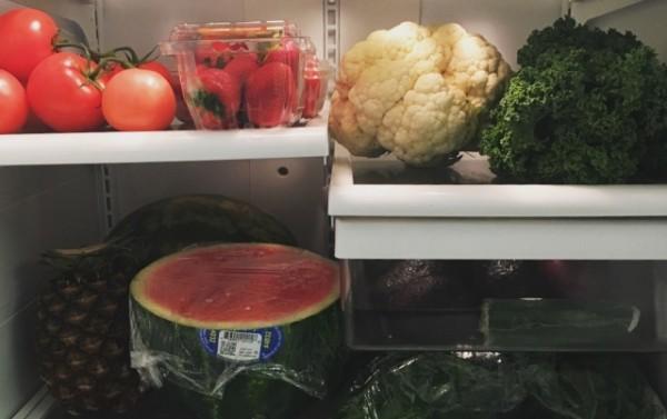 冷蔵庫の電気代イメージ画像