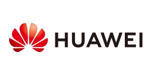 HUAWEIのロゴ画像
