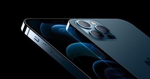 iPhone12 Proのイメージ