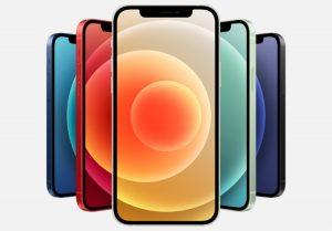 【速報】新iPhone12シリーズは5G対応で、過去最多の4機種!特徴も!Apple発表内容まとめのアイキャッチ