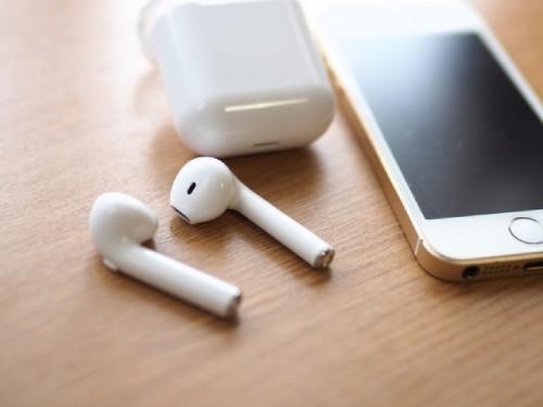 iPhone、iPadと接続のイメージ