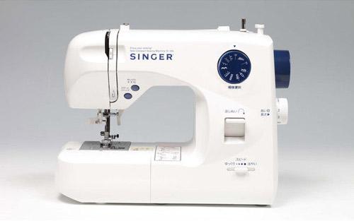 SINGER(シンガー) 電子ミシン SI-16A JAN:4937319816007