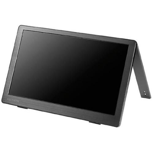 I-ODATA アイ・オーデータ 広視野角ADSパネル採用 13.3型フルHD対応モバイルディスプレイ  LCD-CF131XDB-M 商品コード:4957180141244
