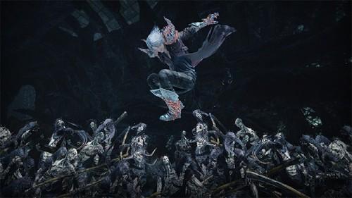Devil May Cry 5 Special Edition(デビルメイクライ 5 スペシャルエディション)
