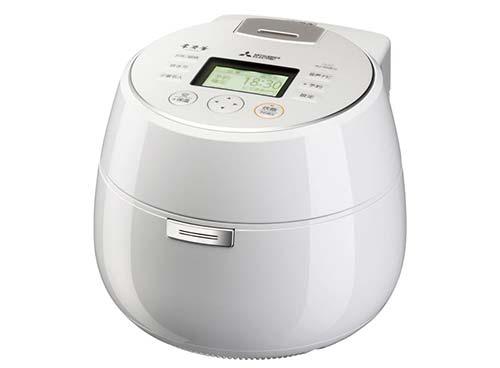 三菱の炊飯器NJ-AWB10
