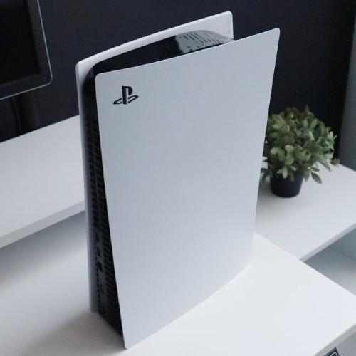 PS5の概要