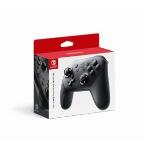 Nintendo Switch Proコントローラー(プロコン)があると対戦系ゲームの操作が楽に