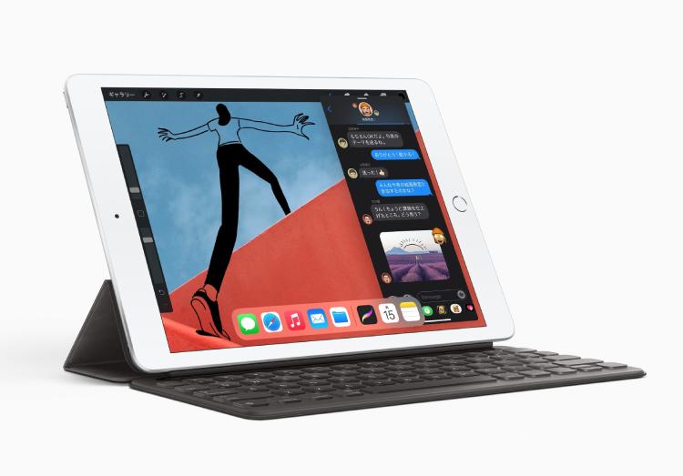 【2021年版】iPad/iPad Pro/iPad Air/iPad miniの違いは?発売日や価格、サイズなどを比較のアイキャッチ画像