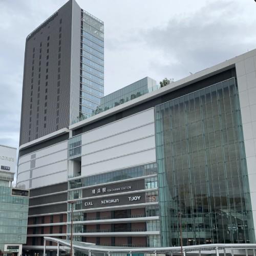 ノジマ新社屋の画像