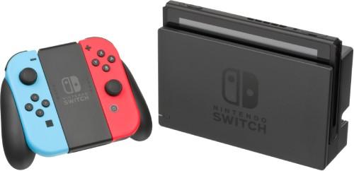 プロコン・ケースなどあるとよりNintendo Switch(ニンテンドースイッチ)を楽しめるもの!
