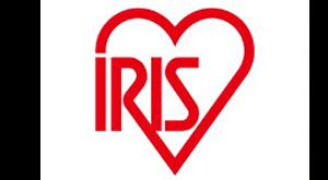 アイリスオーヤマ(IRIS OHYAMA)ロゴ