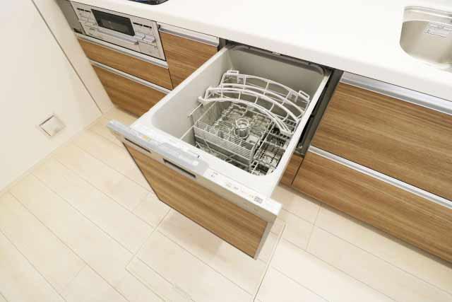 食洗機 ビルトイン型