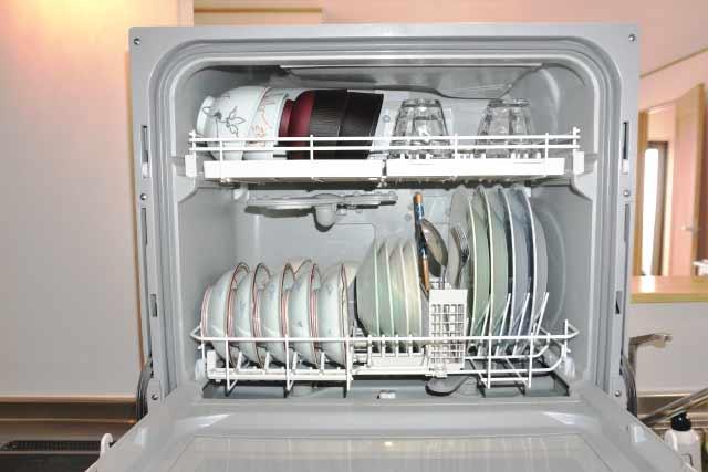 食洗機とはイメージ