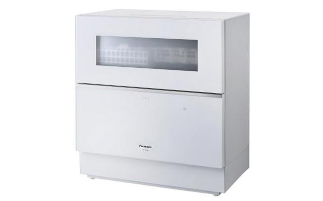 パナソニック  NP-TZ300-W 商品コード:4549980620892