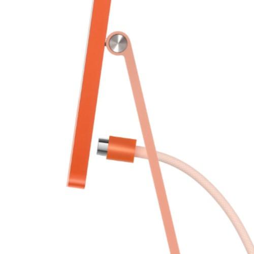 新しい磁石の電源ケーブル