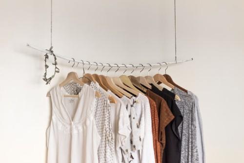 5位:ファッション(33票)