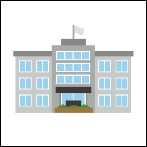 市役所のイメージ