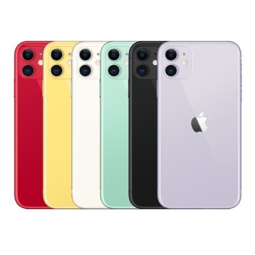 iPhone11のラインナップ