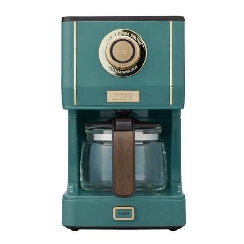 トフィー 全自動コーヒーメーカー K-CM5-SG