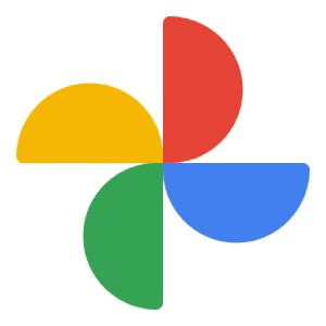 GoogleONEのアイコン