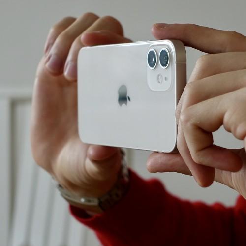 iPhone12のカメラ性能